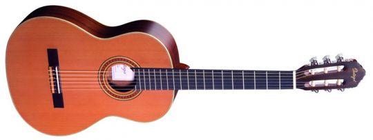 Ortega R131 SN Konzertgitarre