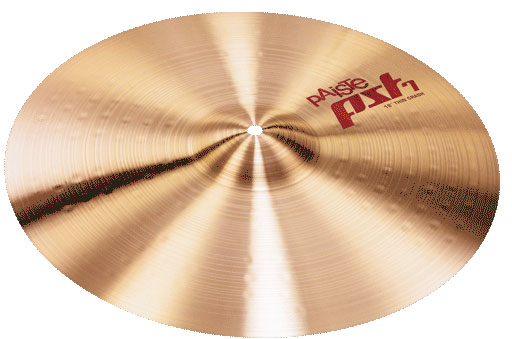 "Paiste 16"" PST7 Thin Crash"