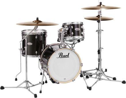 Pearl MDT764PBG/C701  Midtown Drumset mit Bag Set