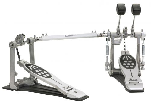 Pearl P-922 Bass Drum Doppel Pedal