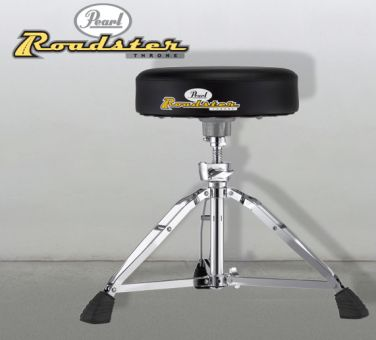 Pearl Drum Hocker Roadster D-1000SN