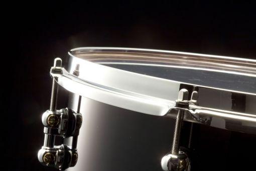 "Pearl 14"" Snare Fat Tone Hoop 10 Loch"