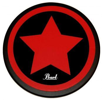"Pearl 8"" Practice Pad Star"