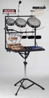 Pearl Percussion Rack PTR-1824