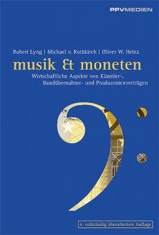 Musik und Moneten - wirtschaftliche Aspekte der Verträge