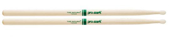 Promark 2B Drumsticks Hickory Natur, Nylon