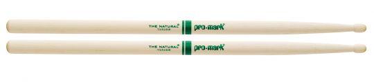 Promark 2B Drumsticks Hickory Natur