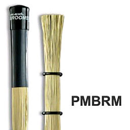 Pro Mark PMBRM Broomsticks Rods