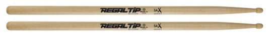 Regal Tip 5AX Hickory Drumsticks