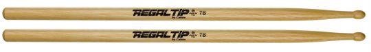 Regal Tip 7B Hickory Drumsticks