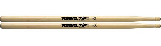 Regal Tip 2BX Hickory Drumsticks