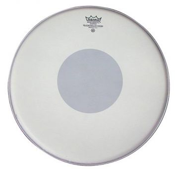 "Remo 13"" Ambassador CS coated Snare Fell"
