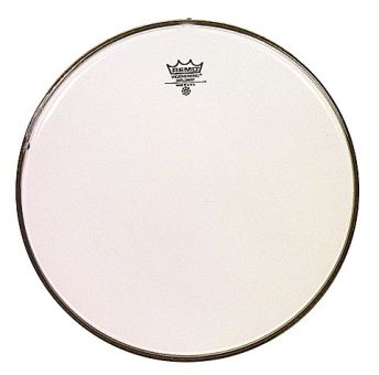 "Remo 14"" Diplomat Hazy Snare Resonanz Fell"