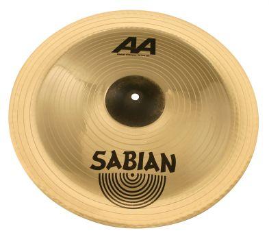 "Sabian 18"" AA Metal China"