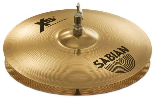 "Sabian 14"" XS20 X-Celerator Hi-Hat"