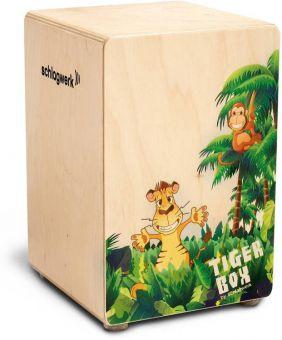 Schlagwerk Tiger Box Kids Cajon CP400