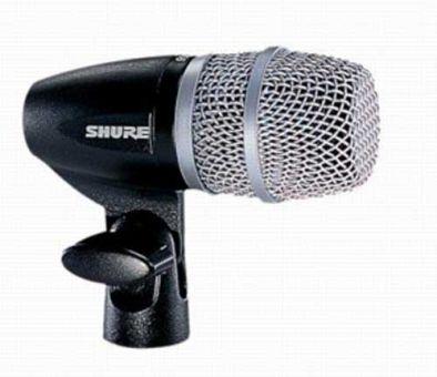 Shure PG56 XLR dynamisches Mikrofon