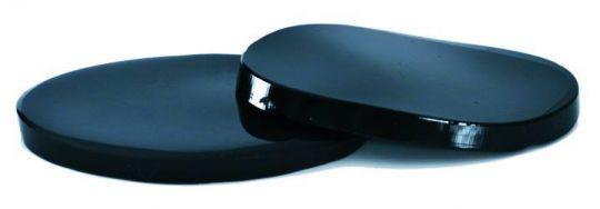 Sky Gel Damper Pads, Black