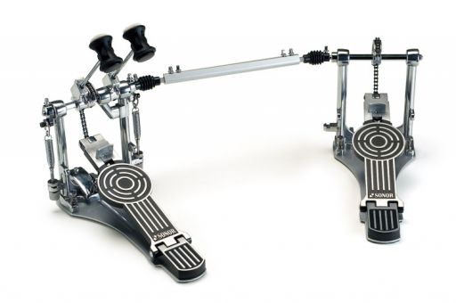Sonor DP 472 L Doppel Bass Drum Pedal, links