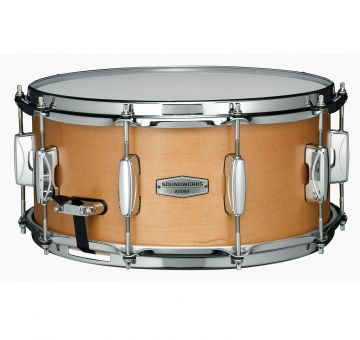 "Tama 14"" x 6,5"" Soundworks Maple Snaredrum"