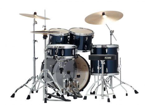 Tama Imperialstar IP50H6N-MNB Drumset, Midnight Blue