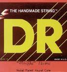 DR LH-9 Tite-Fit 9-46 Saiten Satz für E-Gitarre