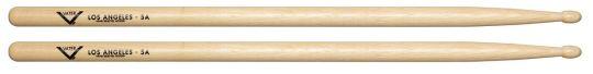 Vater 5A Los Angeles Hickory Drumsticks