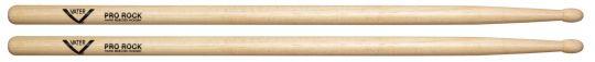 Vater Pro Rock Hickory Drumsticks
