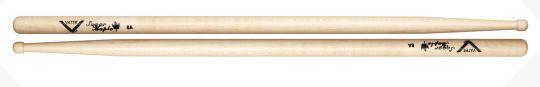 Vater 8A Sugar Maple Drumsticks