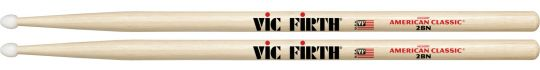 Vic Firth 2BN Hickory Drumsticks