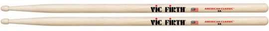 Vic Firth 5A Hickory Drumsticks