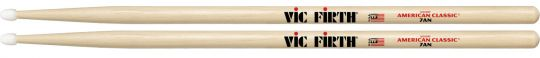 Vic Firth 7AN Hickory Drumsticks