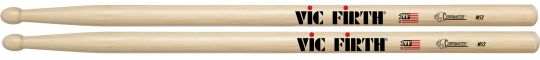 Vic Firth MS2 Corpsmaster Snare Drumsticks