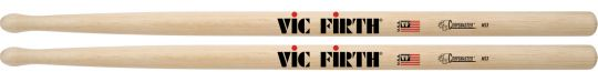 Vic Firth MS3 Corpsmaster Snare Drumsticks
