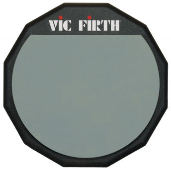 """Vic Firth 12"""" Soft Practise Pad"""