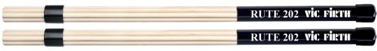 Vic Firth Rute 202 Hot Rods