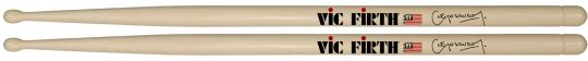 Vic Firth SNR Ney Rosauro Symphonic Snare Drumsticks