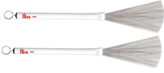 Vic Firth Wire Brushes WB