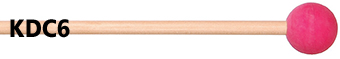 Vic Firth KDC6 Kalani's Drum Circle Mallet 2