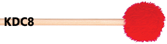 Vic Firth KDC8 Kalani's Drum Circle Mallet 4