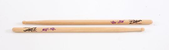 Zildjian ASMK Manu Katche Signature Drumsticks