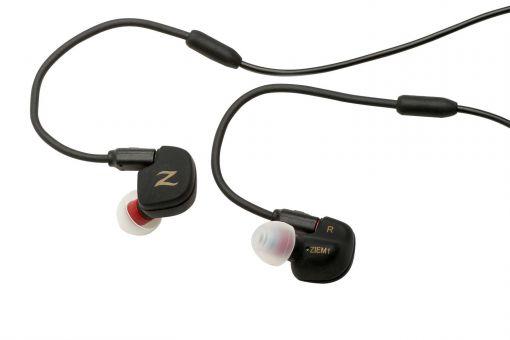 Zildjian ZIEM1 InEar Kopfhörer