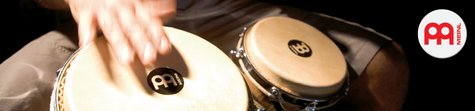 Banner Meinl Percussion